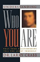 Understanding Who You Are: What Your…