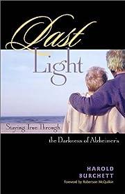 Last Light av Harold Burchett