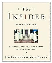 The Insider Workbook: Bringing the Kingdom…