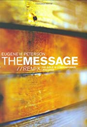 The Message Remix (Bible in Contemporary…