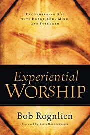 Experiential Worship (Quiet Times for the…