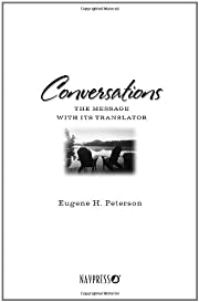 Conversations: The Message With Its…