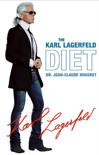 I Tried Karl Lagerfeld's Diet