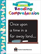 Reading Comprehension, Grade 1 by Dona…