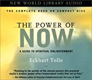 The Power of Now: A Guide to Spiritual…