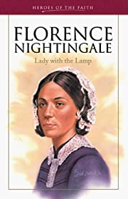 Florence Nightingale: Lady with the Lamp…