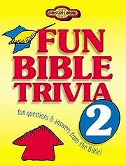 Fun Bible Trivia 2 (Young Reader's Christian…