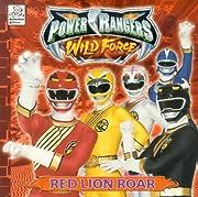 Red Lion Roar (Power Rangers Wild Force) av…