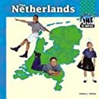 The Netherlands (Checkerboard Geography…