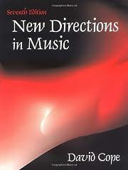 New Directions in Music – tekijä: David…