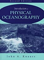 Introduction to Physical Oceanography by…