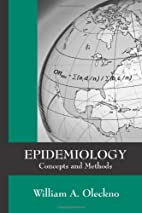 Epidemiology : concepts and methods by…
