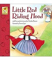 Little Red Riding Hood (Keepsake Stories) av…