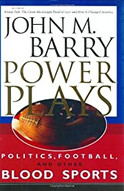 Power Plays: Politics, Football, and Other…
