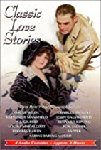 Classic Love Stories by Martin Jarvis