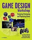 couverture du livre Game Design Workshop