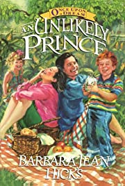 An Unlikely Prince (Once Upon a Dream Series…