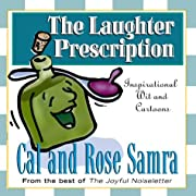 The Laughter Prescription (The Holy Humor…