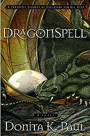 Dragonspell - A Fantastic Journey Of…
