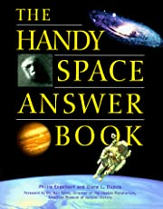 The Handy Space Answer Book (Handy Answer…