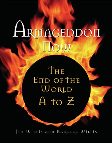 Image for Armageddon Now:  The End of the World A to Z
