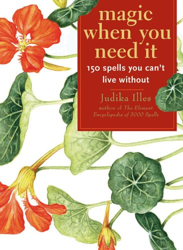PDF] Magic When You Need It: 150 Spells You Can't Live