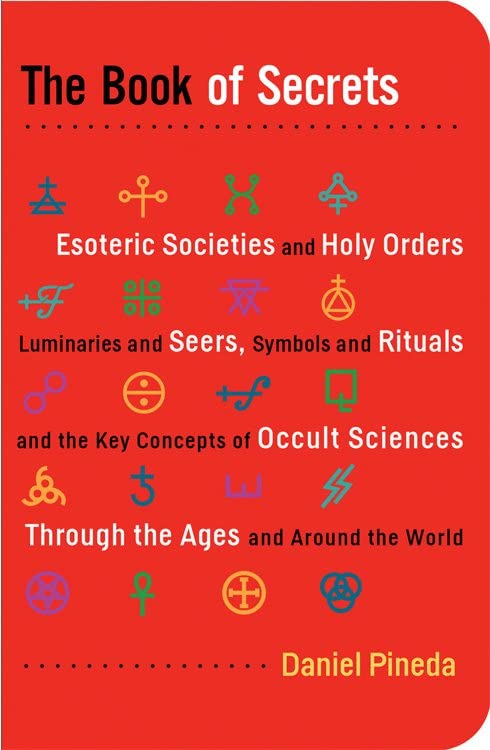 PDF] Book of Secrets, The: Esoteric Societies and Holy