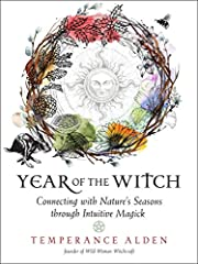 Year of the Witch: Connecting with Nature's…