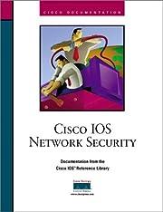 Cisco IOS Network Security av Cisco Systems…