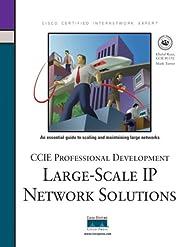 CCIE Professional Development: Large Scale…