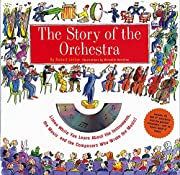 Story of the Orchestra : Listen While You…