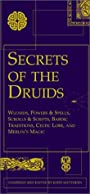 Secrets of the Druids - John Matthews