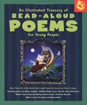 An Illustrated Treasury of Read-Aloud Poems…