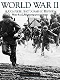 World War 2: A Complete Photographic History…
