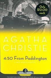 4:50 From Paddington: A Miss Marple Mystery…