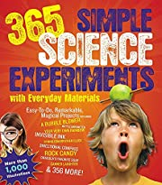 365 Simple Science Experiments With Everyday…