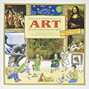 A Child's Introduction to Art: The World's…