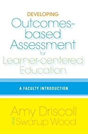 Developing outcomes-based assessment for…