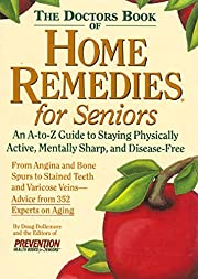 The Doctor's Book of Home Remedies for…