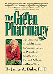 The Green Pharmacy: New Discoveries in…