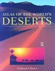 Atlas of the world's deserts af…