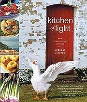 Kitchen of Light: The New Scandinavian…