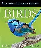 Audubon Birds Page-A-Day Gallery Calendar…