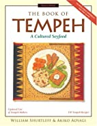 The Book of Tempeh by William Shurtleff