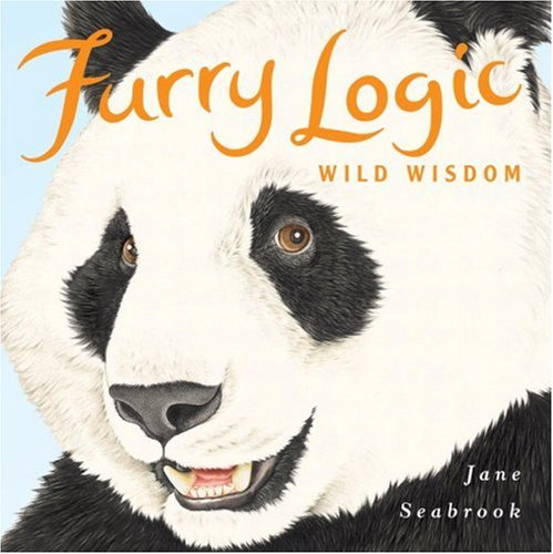 Furry Logic Wild Wisdom, Seabrook, Jane