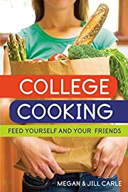 College Cooking: Feed Yourself and Your…