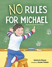 No rules for Michael de Sylvia A. Rouss