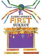 Sammy Spider's First Sukkot (Sukkot &…