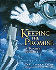 Keeping the Promise: A Torah's Journey –…