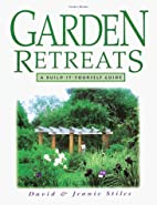 Garden Retreats: A Build-It-Yourself Guide…